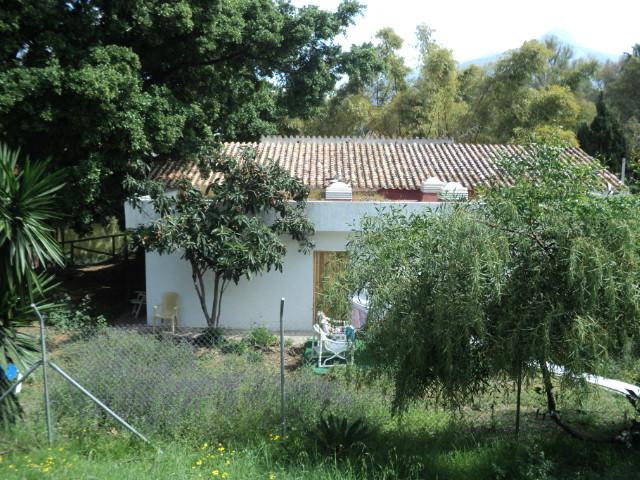 Land For sale In Nueva andalucía - Space Marbella