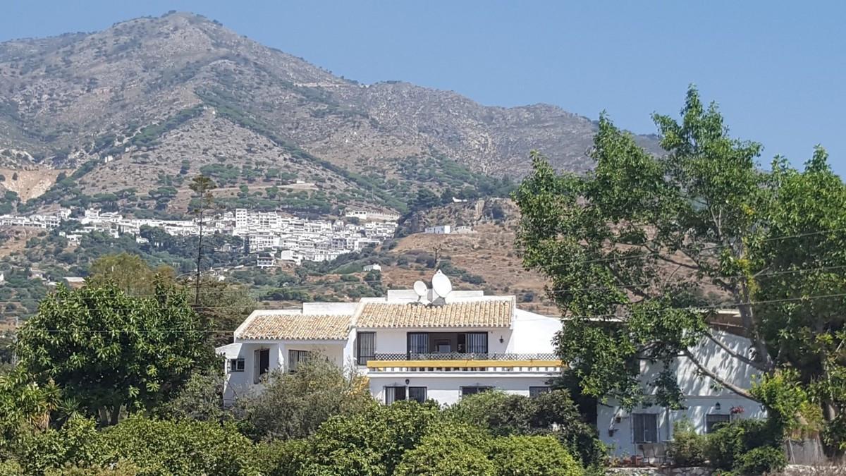 Ref:R3662231 Villa - Detached For Sale in Mijas