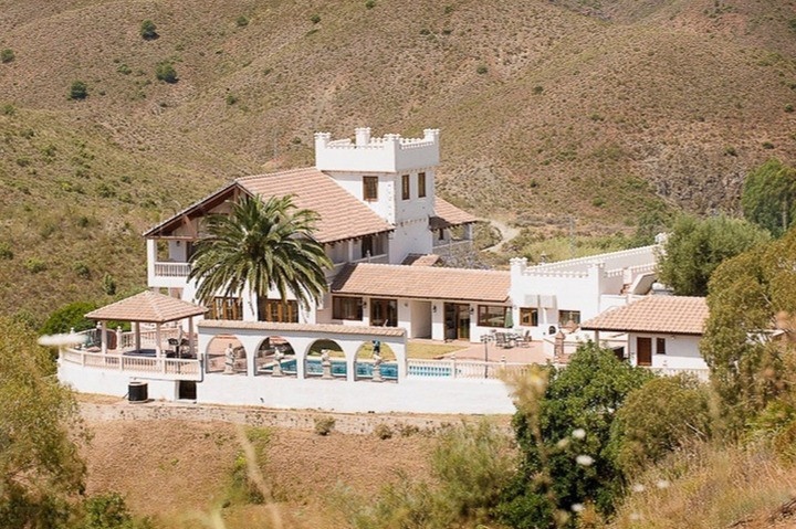 Ref:R2709017 Villa - Detached For Sale in Alhaurín el Grande