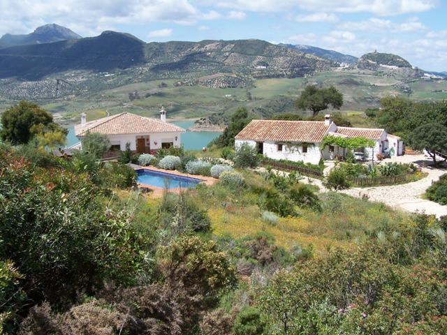 Ref:R2755751 Villa - Finca For Sale in Ronda