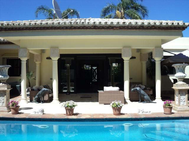 Ref:R3661766 Villa - Detached For Sale in Benamara