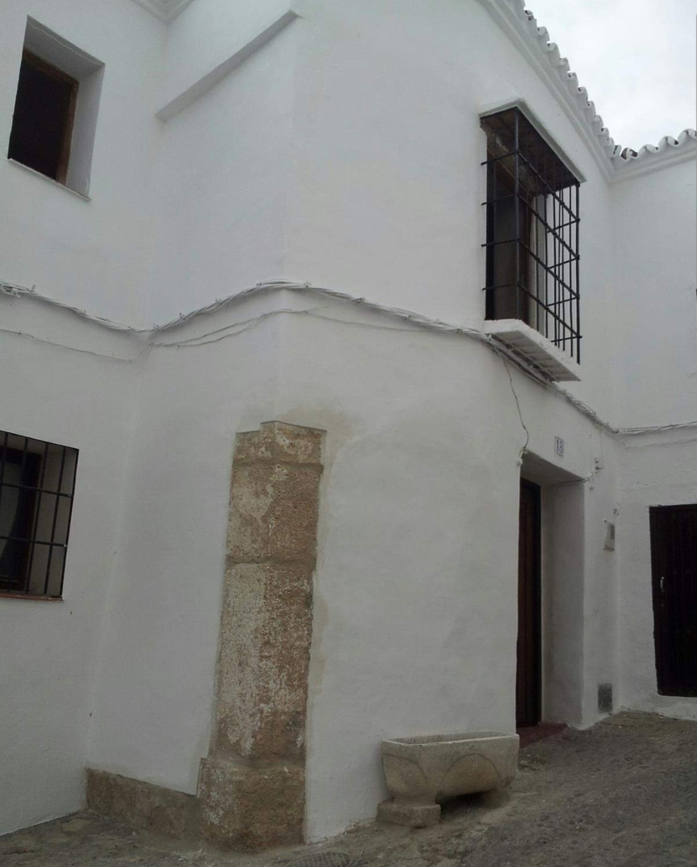 Apartamento Planta Baja 1 Dormitorio(s) en Venta Ronda