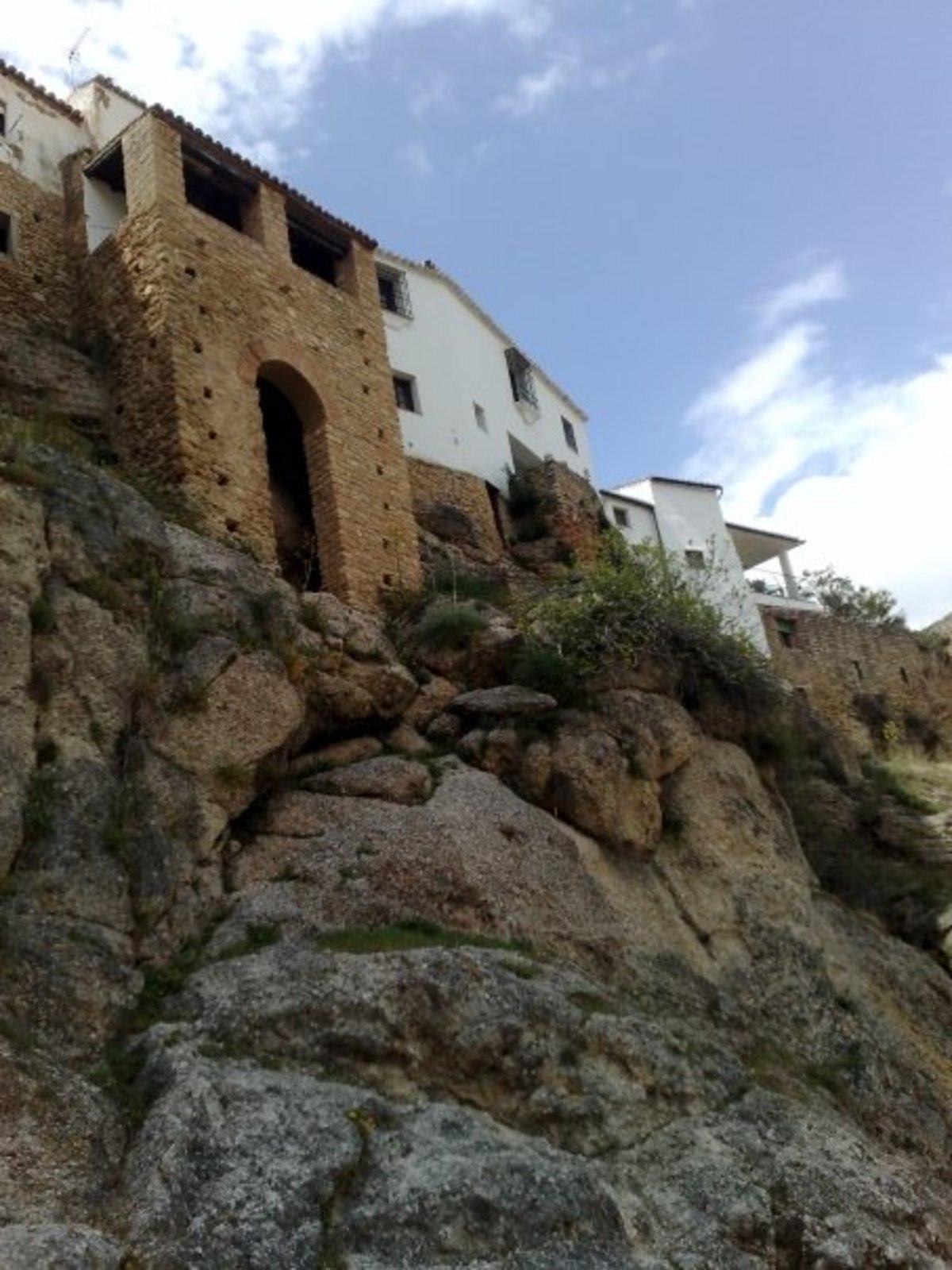 Apartment Ground Floor in Ronda, Costa del Sol