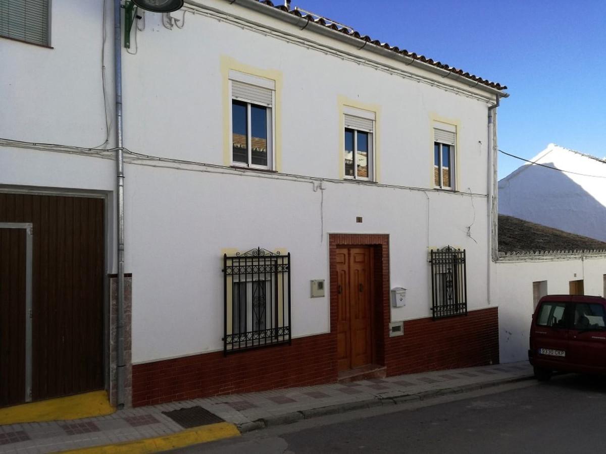Ref:R3662288 Townhouse - Terraced For Sale in Villanueva de Algaidas