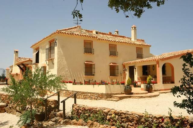 Ref:R3661838 Villa - Finca For Sale in Villanueva del Rosario