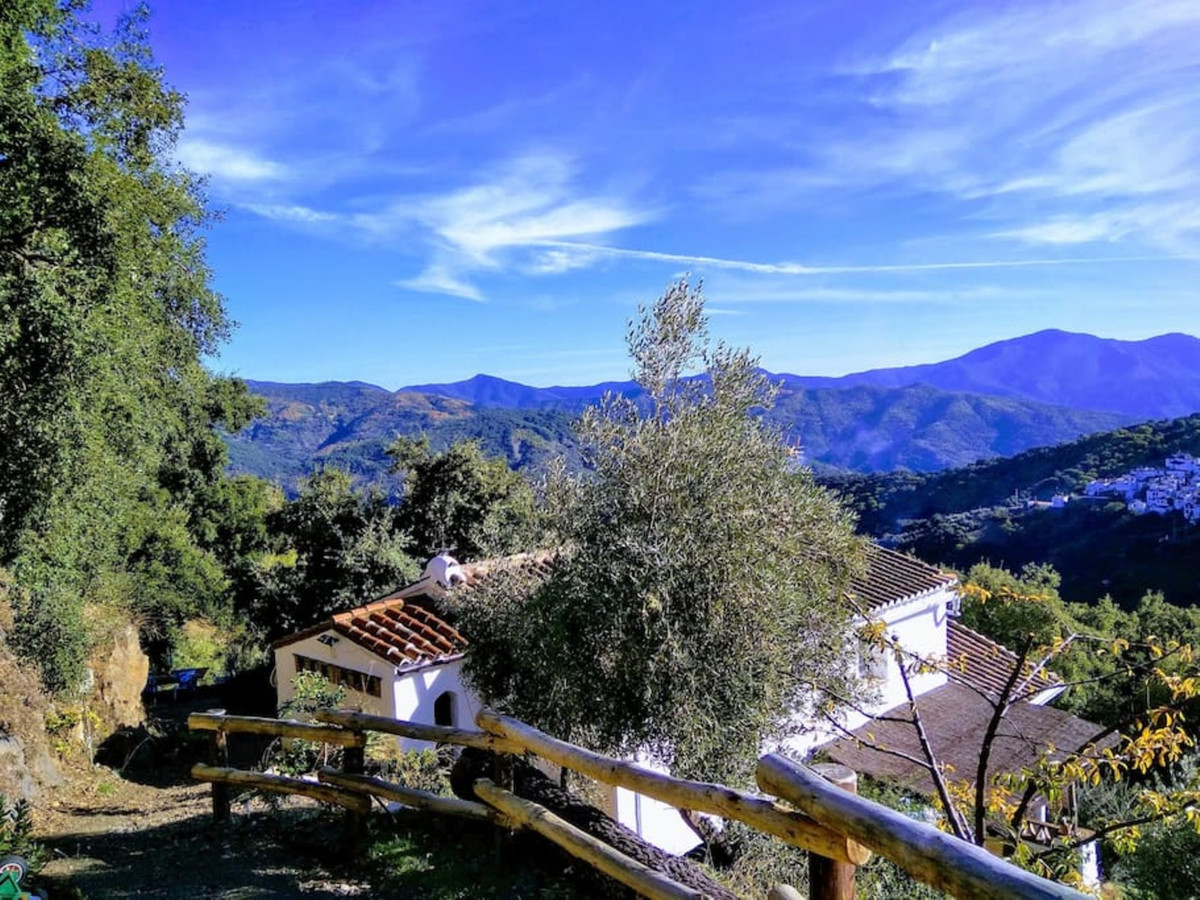 Ref:R3395794 Villa - Finca For Sale in Gaucín
