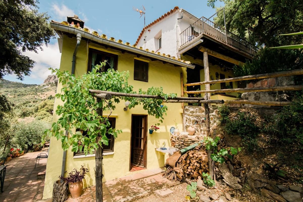 Villa in Gaucín