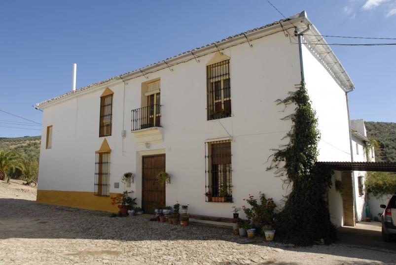 Ref:R3662285 Villa - Finca For Sale in Villanueva de Algaidas