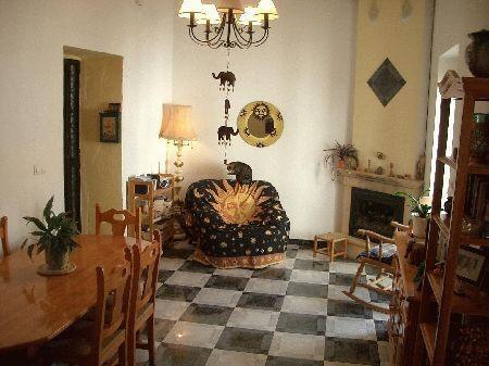 Villa in Villanueva de Algaidas