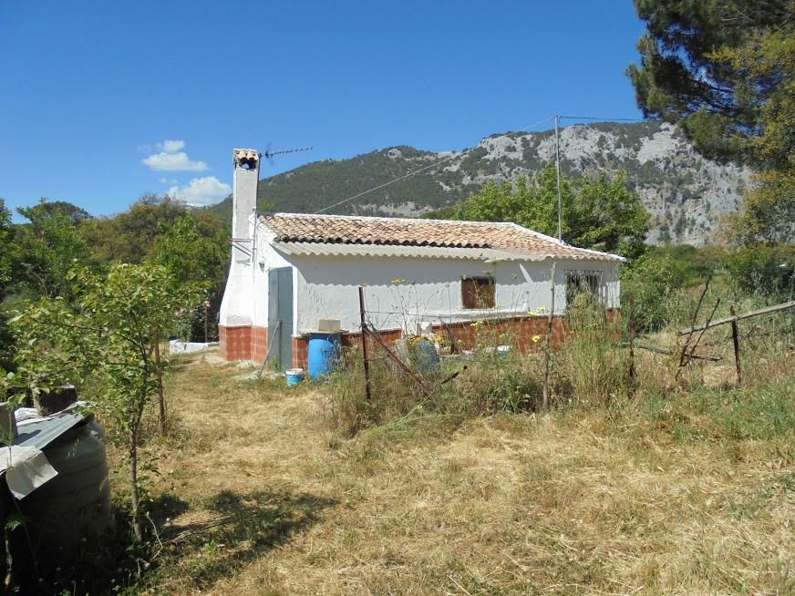 Villa, Finca  for sale    en Ronda