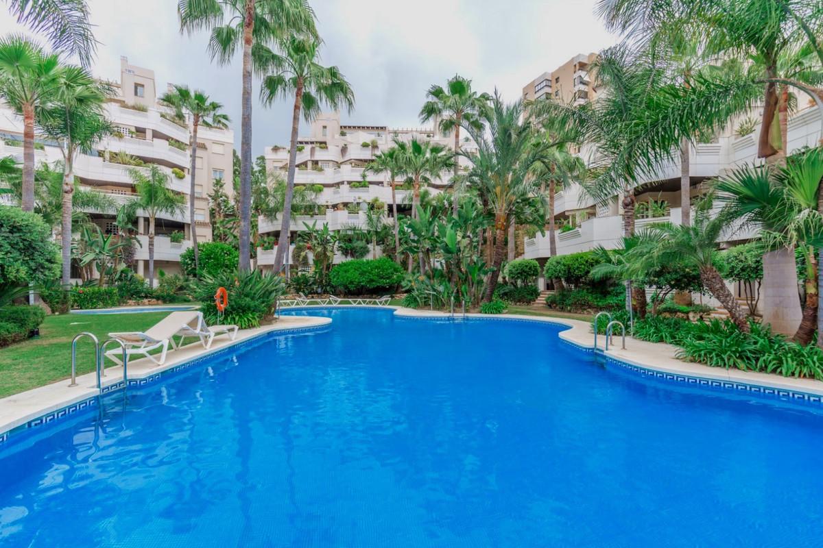 Apartamento  Planta Media en alquiler  en Aloha