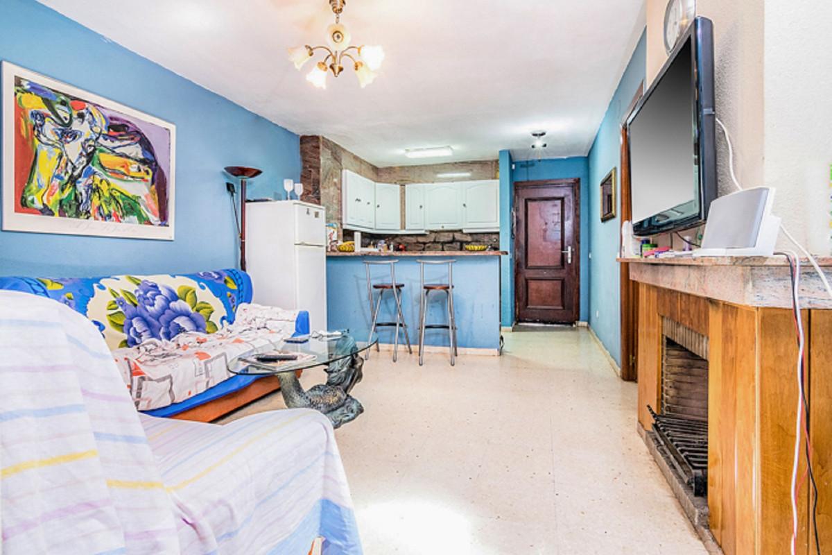 Appartement te koop in Elviria R3435766