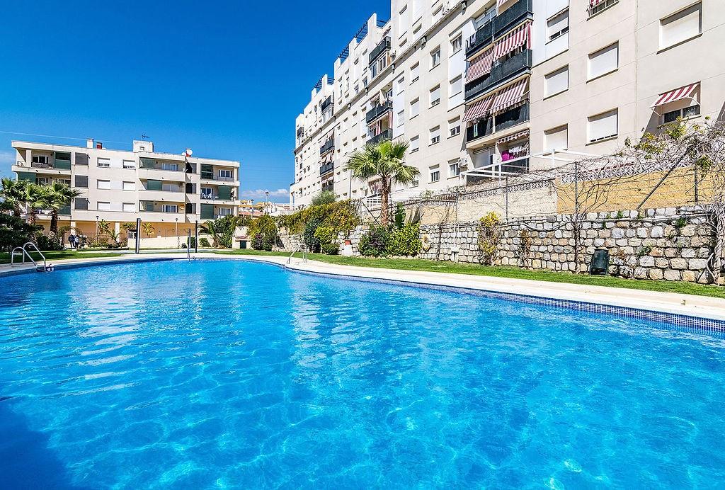 Apartamento Planta Media 2 Dormitorio(s) en Venta Marbella
