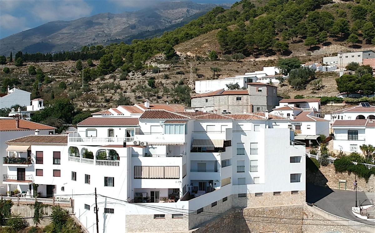 Apartment - Canillas De Aceituno