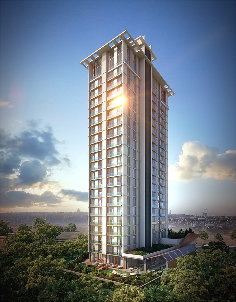 Top Floor Apartment