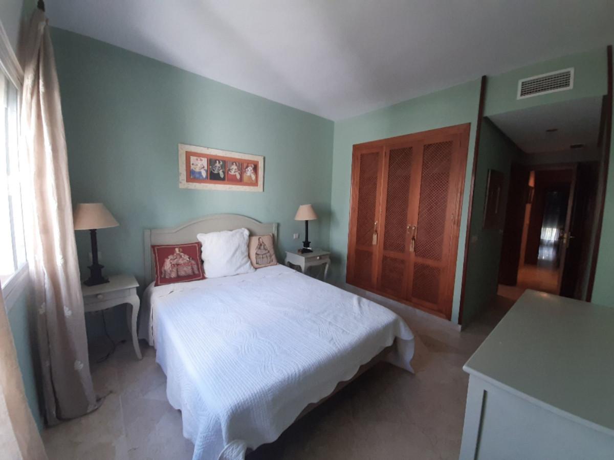 2 Dormitorio Apartamento en venta Costalita
