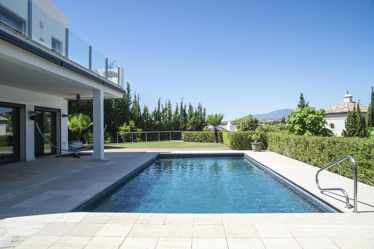 Villa Detached Nueva Andalucía Málaga Costa del Sol R3660353 6