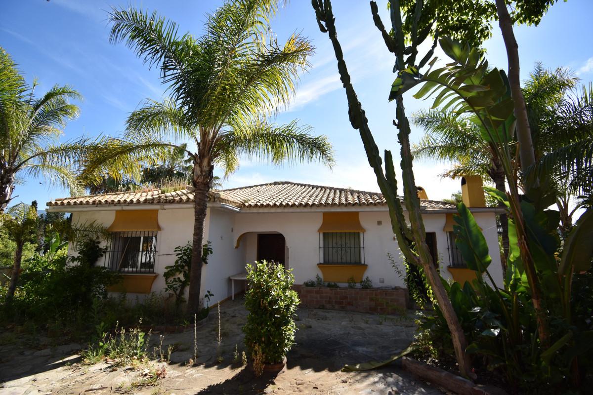 Villa zu verkaufen in Guadalmina Alta R3933910