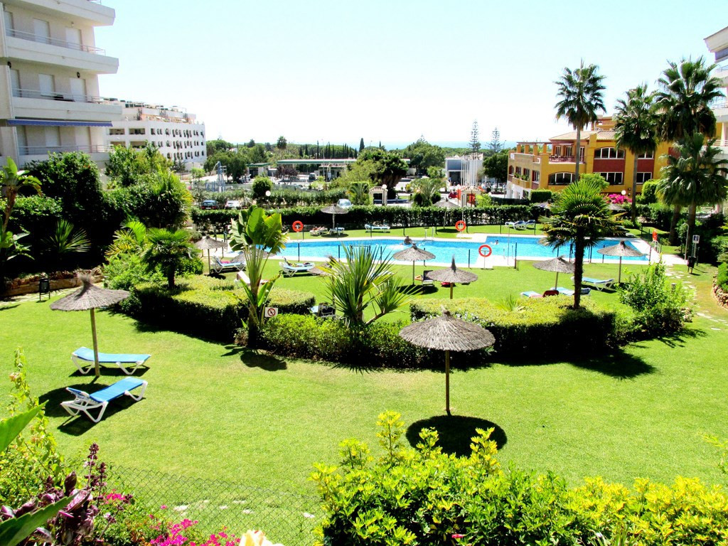 Apartment in Nagueles