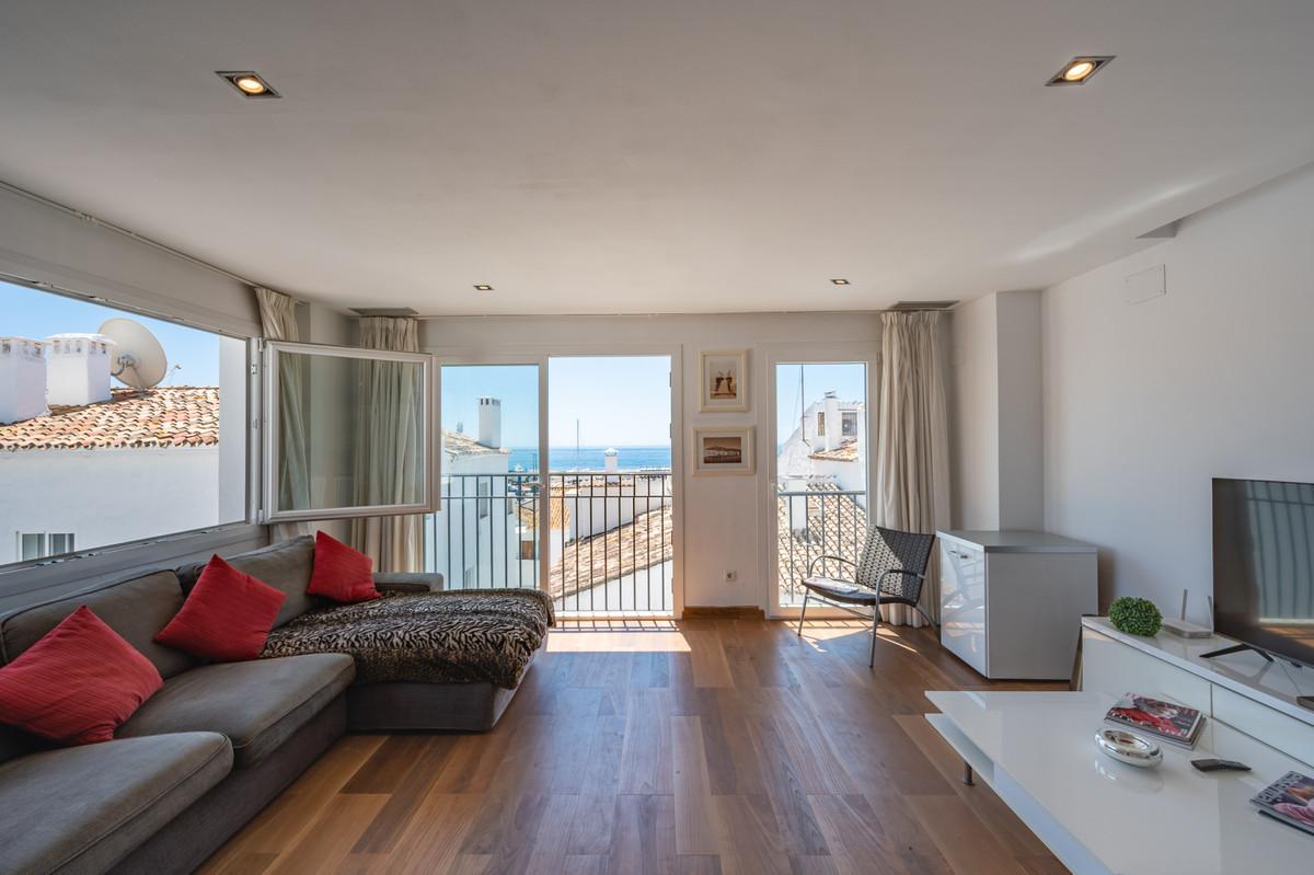 Appartement Mi-étage en vente à Puerto Banús R3070312