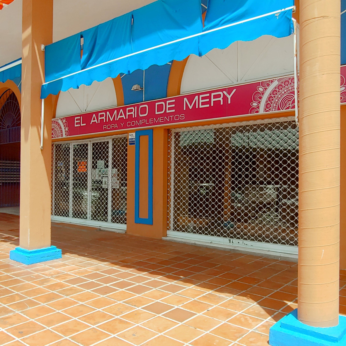 Commercial  Commercial Premises for rent  in Calahonda