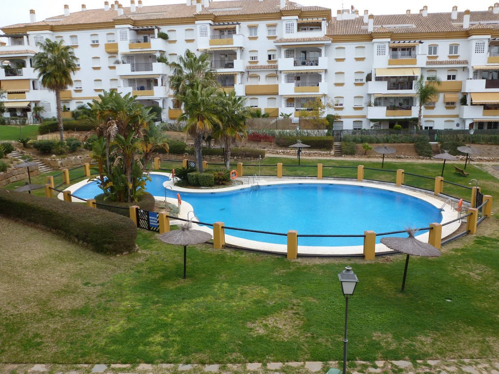 Apartment - Nagüeles