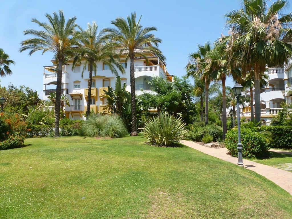 Penthouse en vente à Nueva Andalucía R3187648