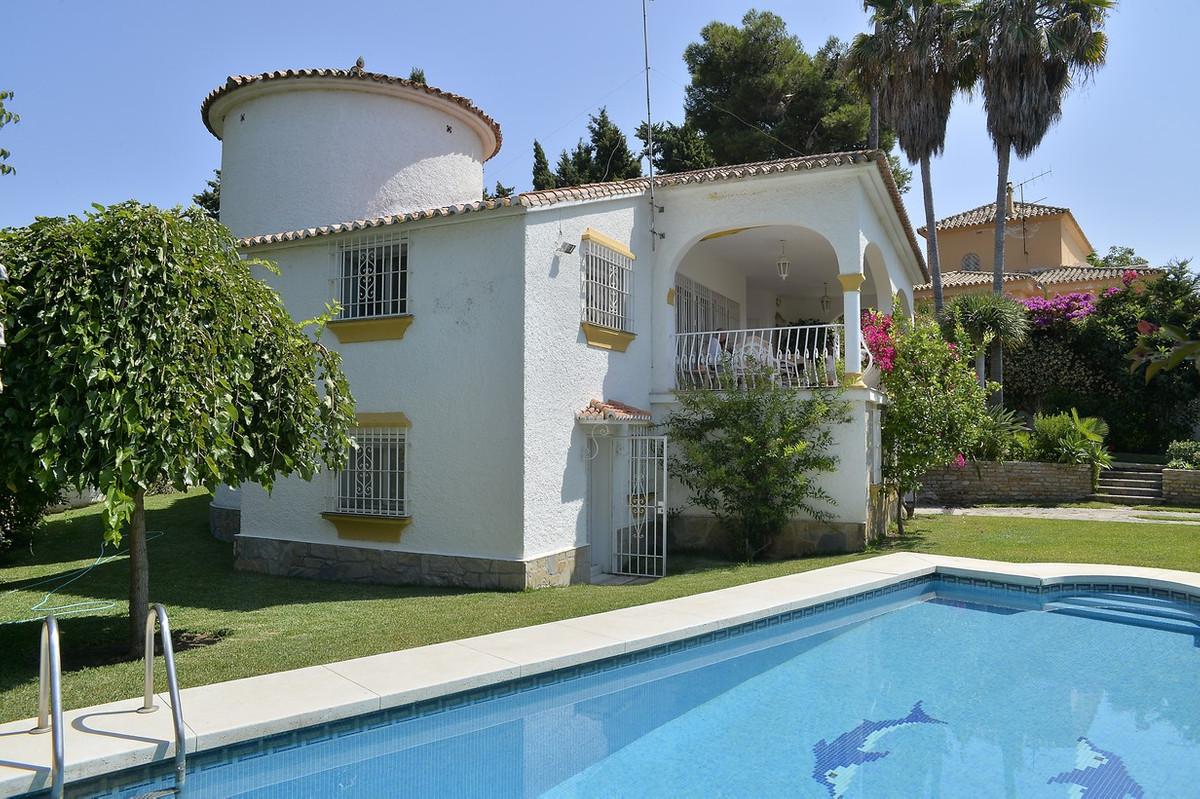Villa i Río Real R3238063