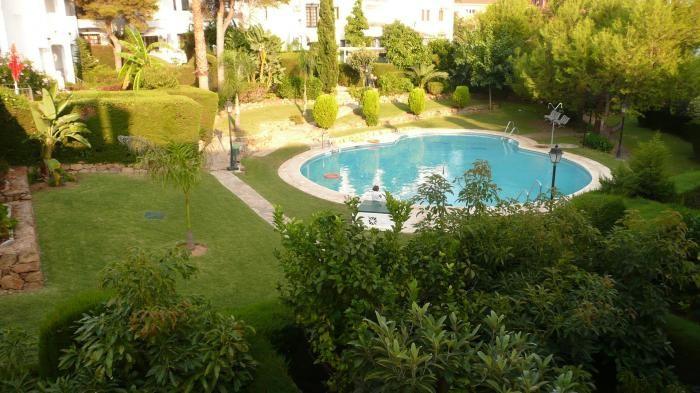 Townhouse · Marbella