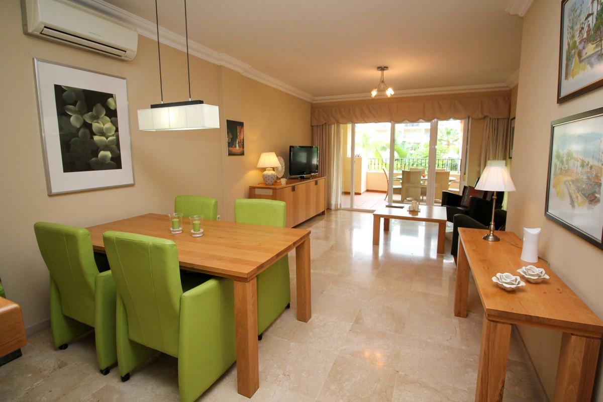 Apartamento Planta Media en La Cala Hills