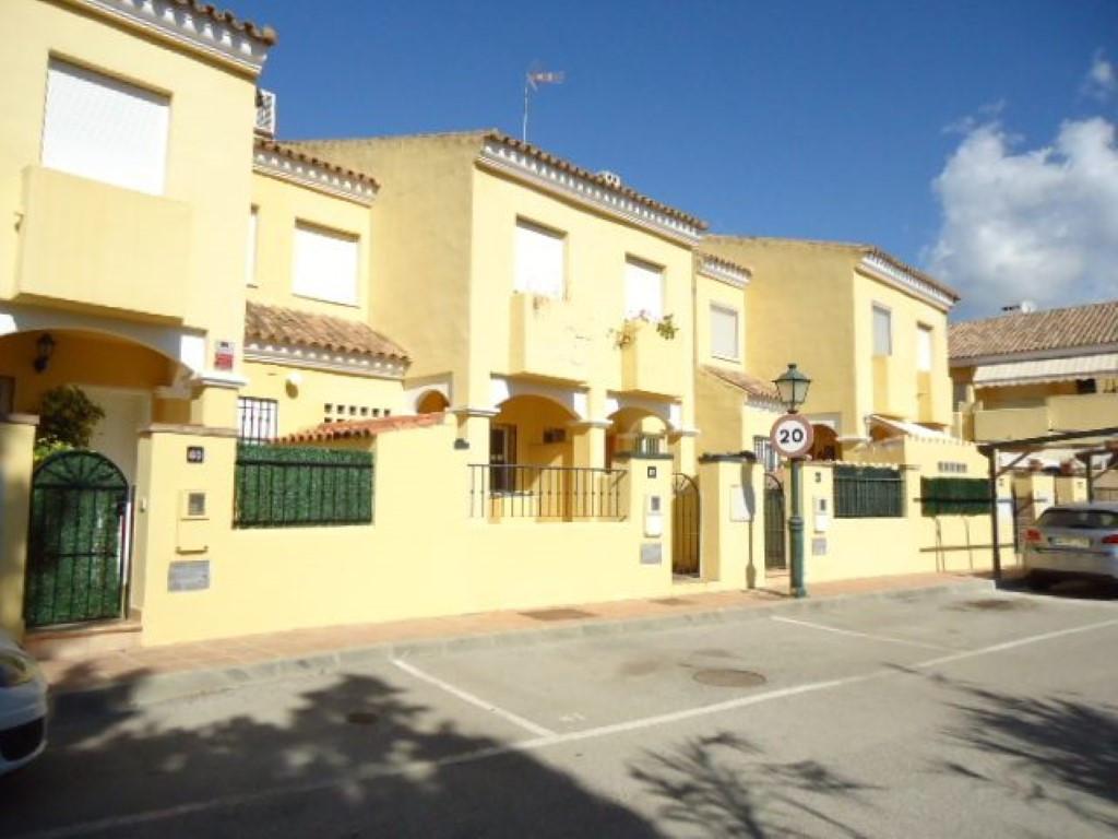 3 Sovero Townhouse til salgs New Golden Mile