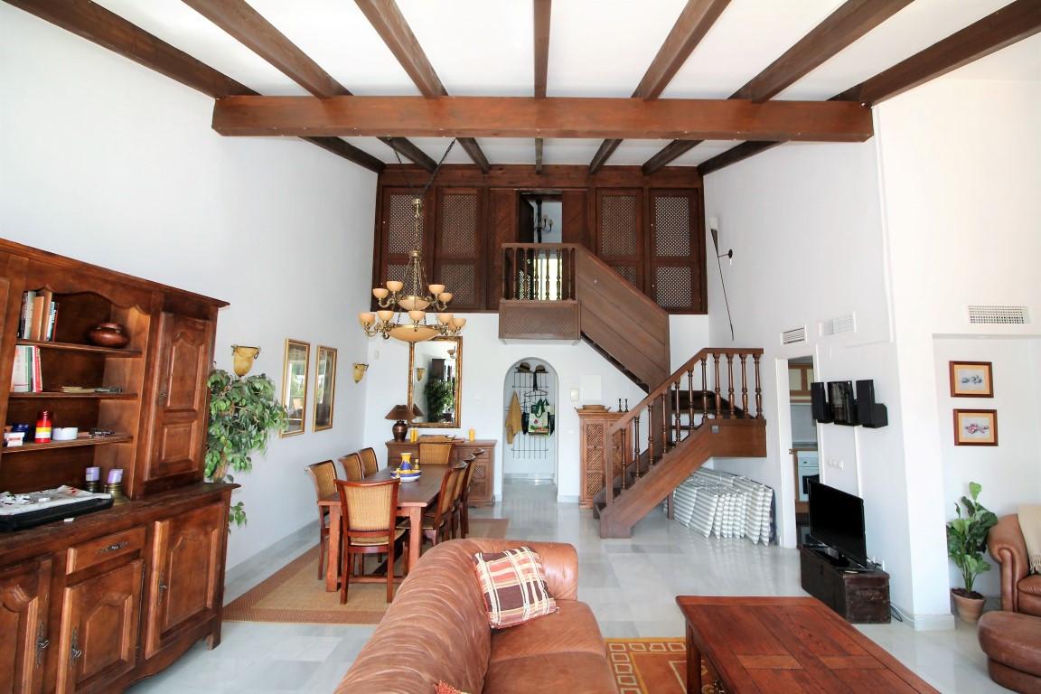 Beautiful 3 bedroom duplex Penthouse apartment in Eagles Village, La Quinta. The property has fantas,Spain