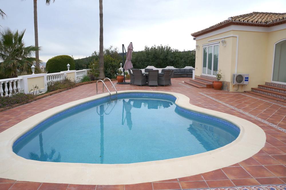 4 Bedroom Villa for sale La Duquesa