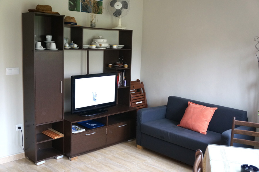 Apartamento Planta Media 1 Dormitorio(s) en Venta Torreguadiaro