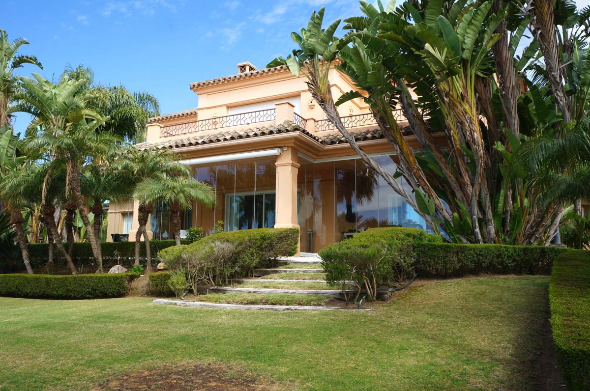 Villa - Sotogrande Alto