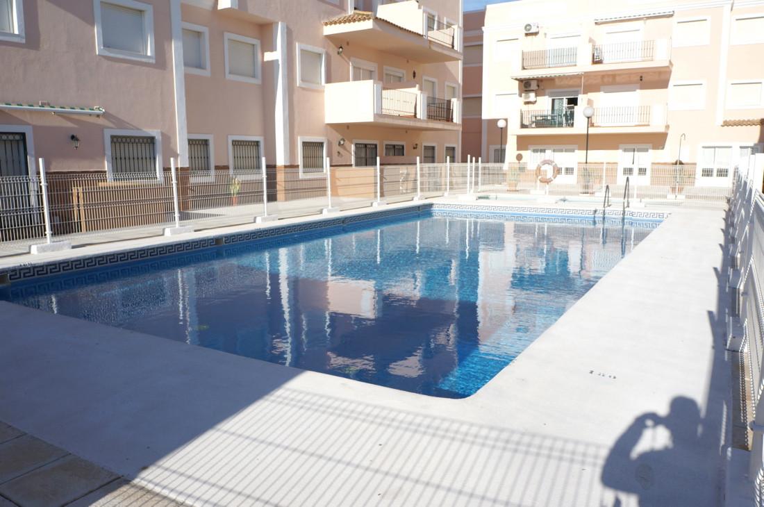 Apartment - Torreguadiaro
