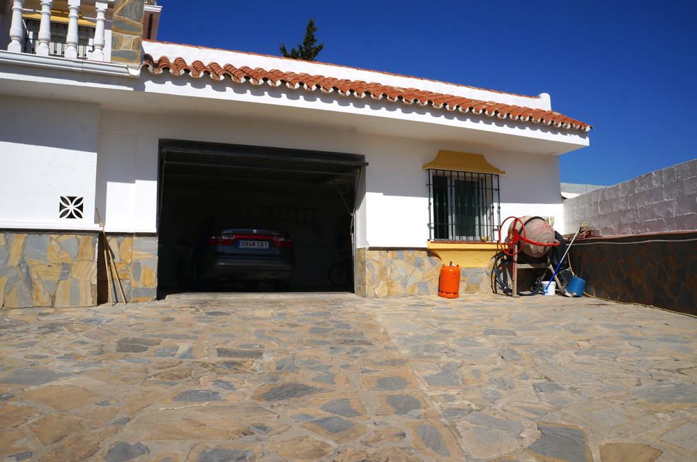 Guadiaro Spain