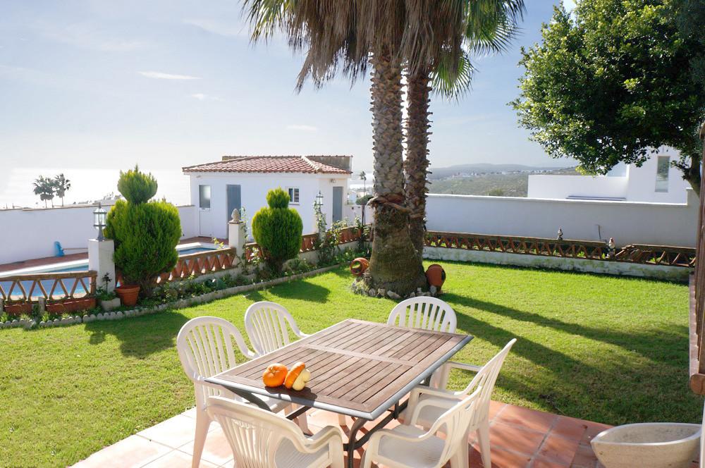 A Spanish rustic style villa for sale in Urbanisation San Diego, Sotogrande, Costa del Sol. 4 bedroo,Spain