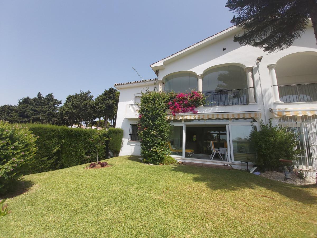 Apartment in Benavista