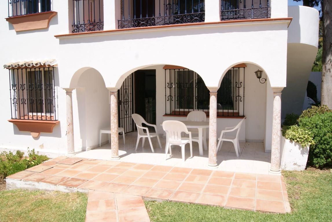 Ground Floor Apartment for sale in Benavista R3223804