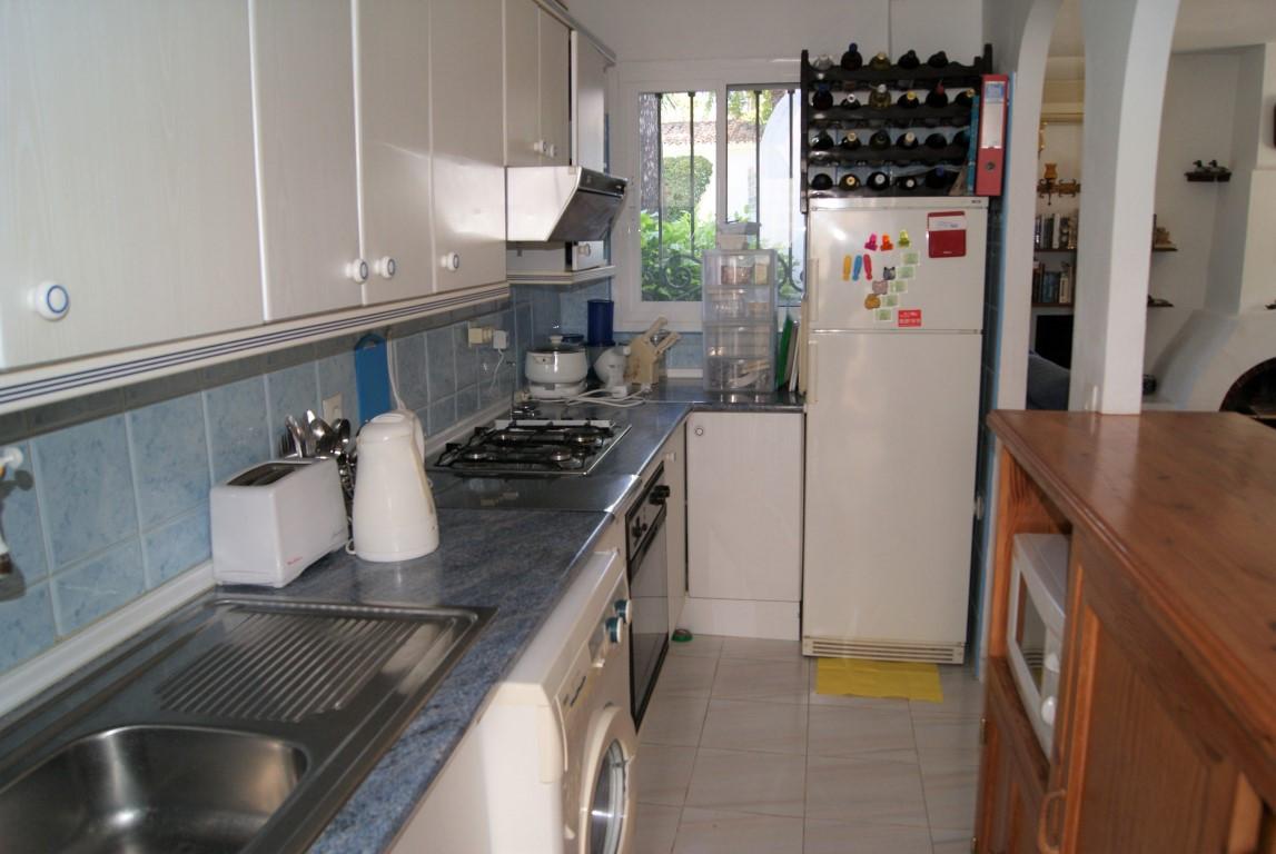 Ground Floor Apartment in Benavista