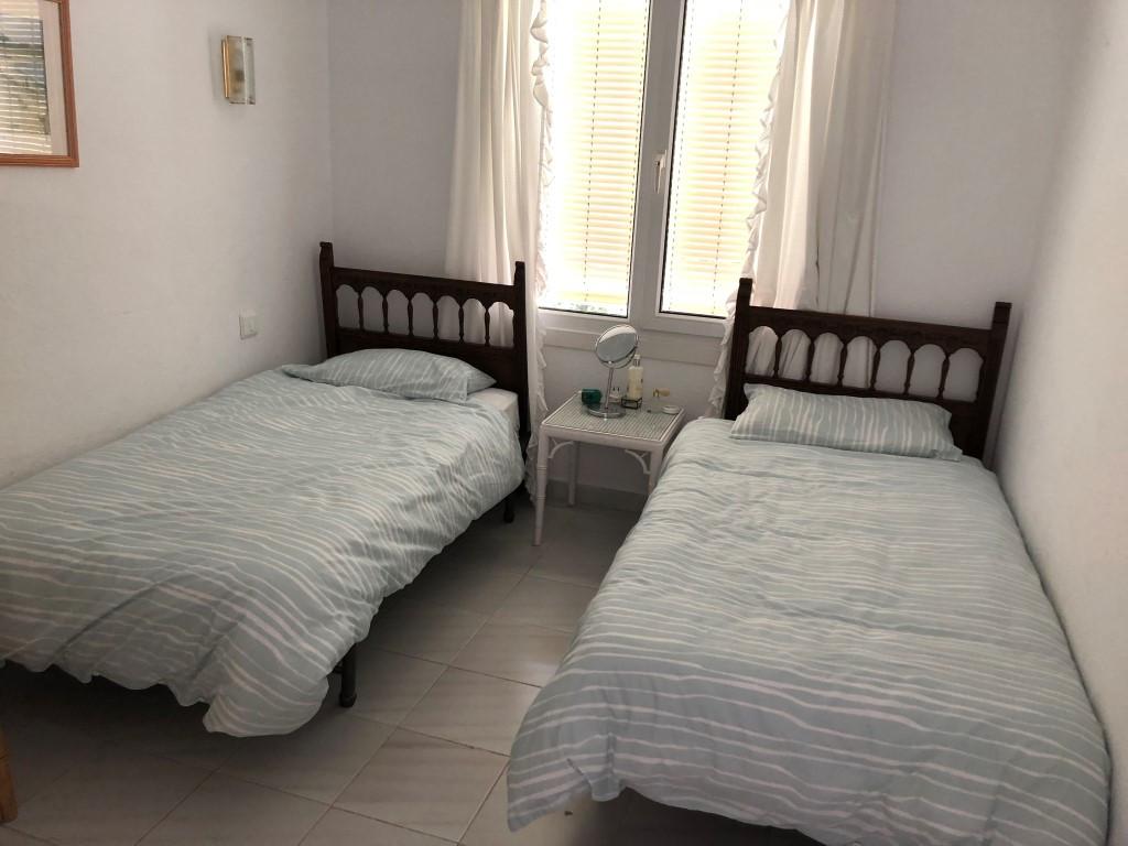 Apartamento con 2 Dormitorios en Venta Benavista
