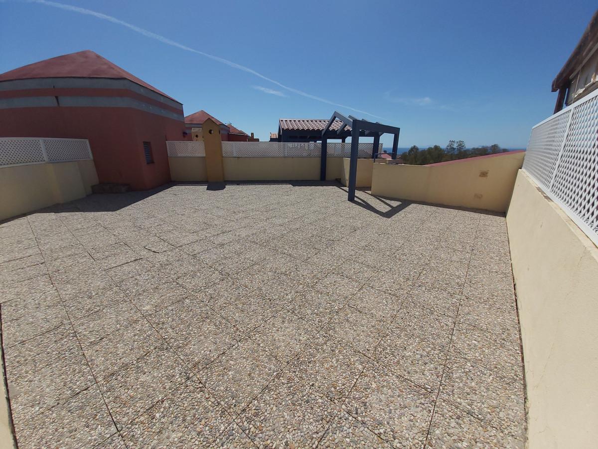 Penthouse in Atalaya