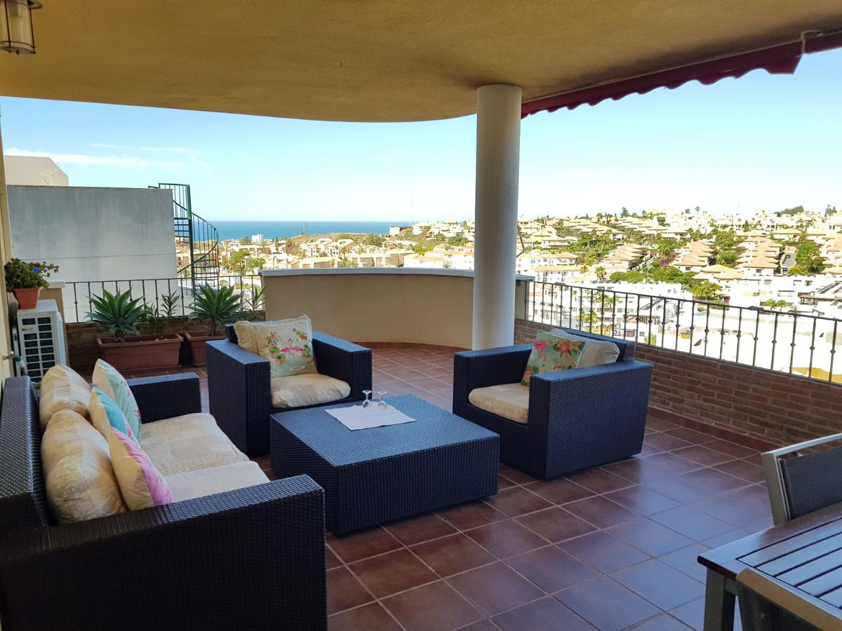 Magnificent corner apartment, located in Eden Golf, a beautiful complex in Riviera del Sol. The hous,Spain