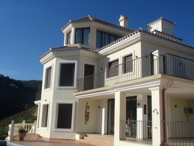 R3065644 Villa La Quinta, Málaga, Costa del Sol