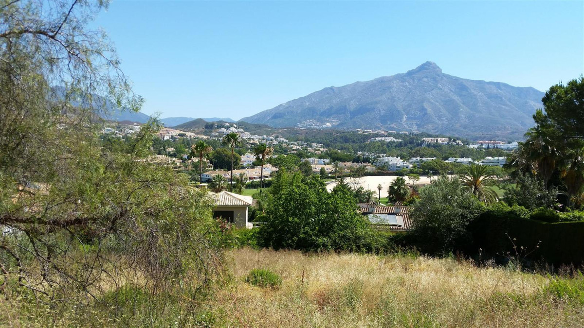 Terrain Résidentiel à Nueva Andalucía R2835719