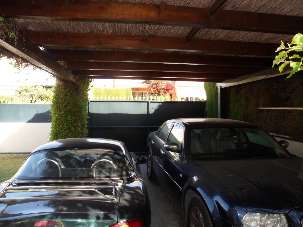 House in Alhaurín de la Torre R3737680 24