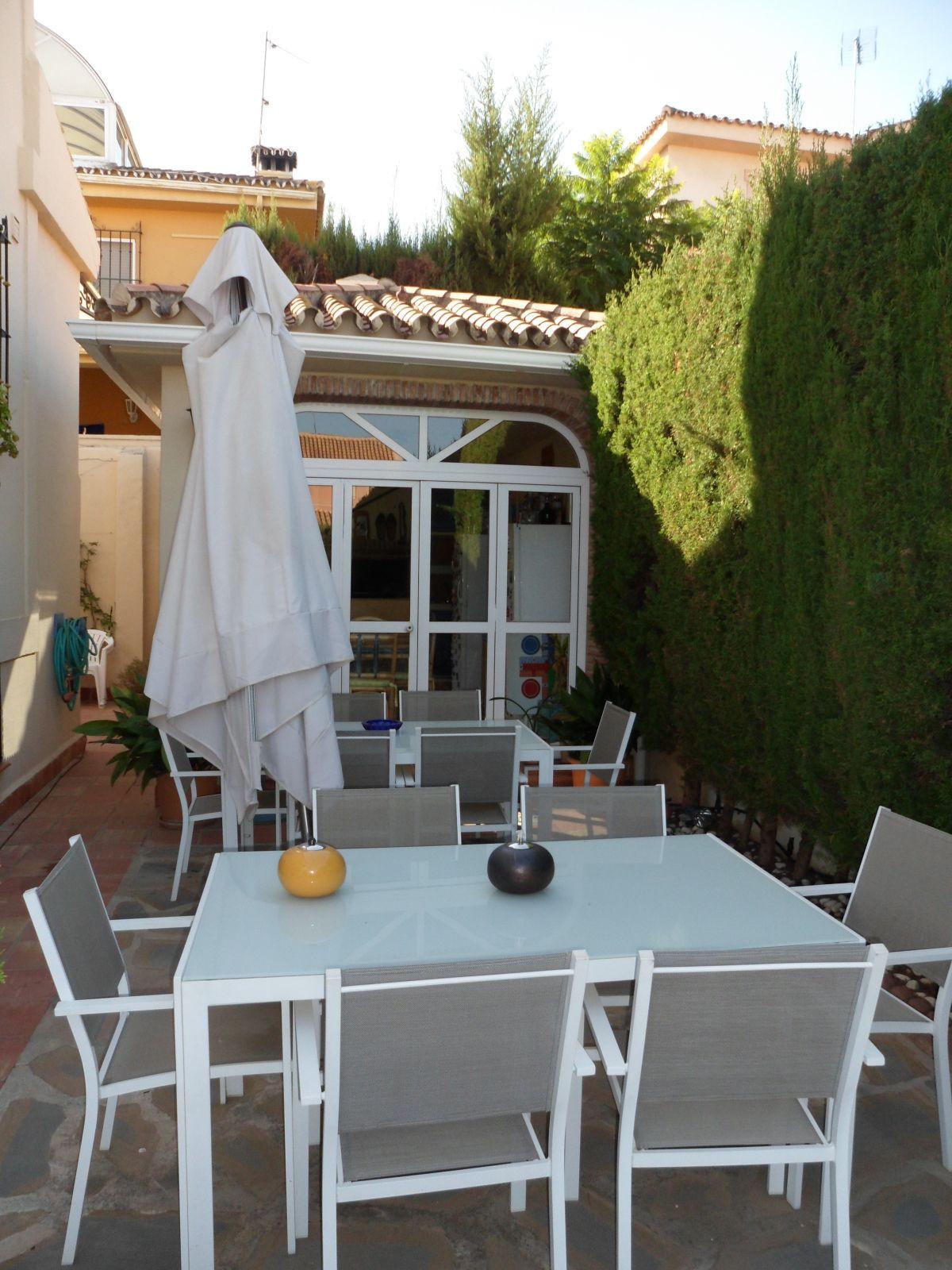 House in Alhaurín de la Torre R3737680 34
