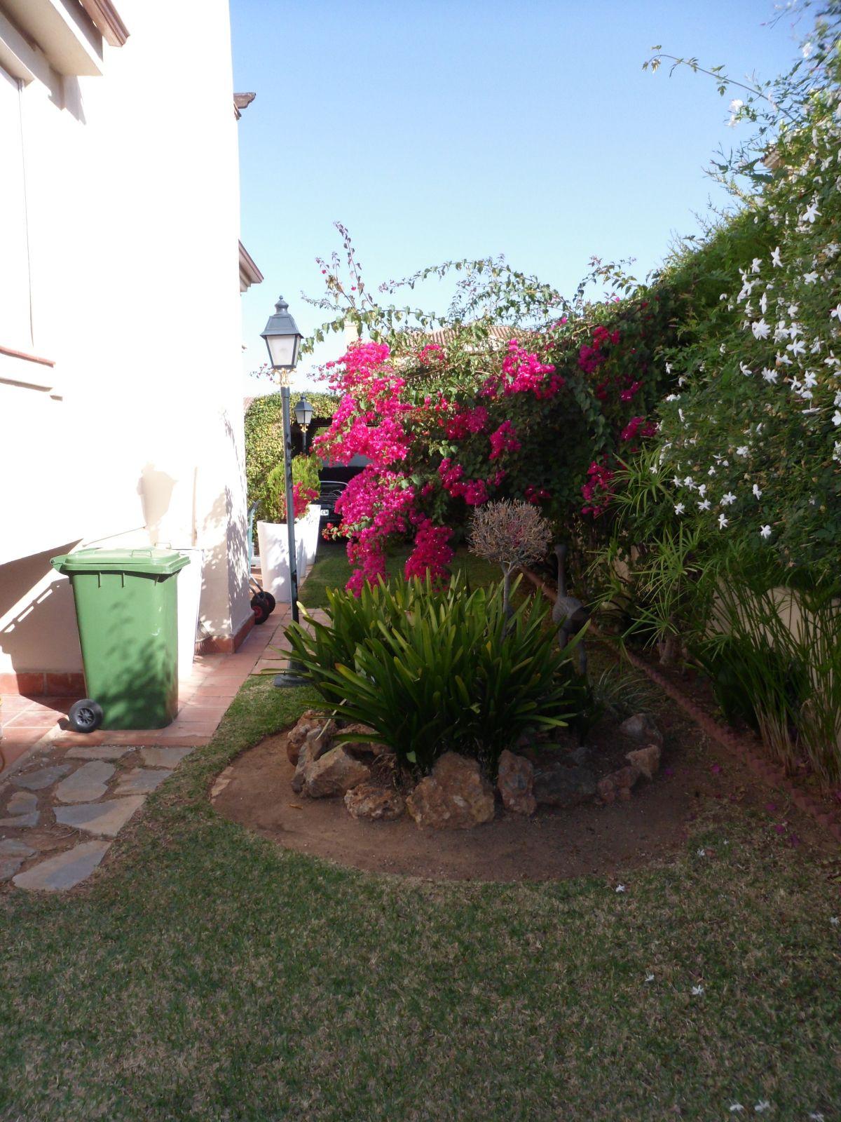 House in Alhaurín de la Torre R3737680 36