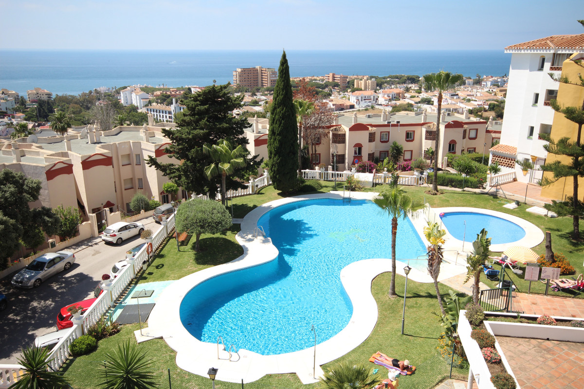 Penthouse in Riviera del Sol R3385444